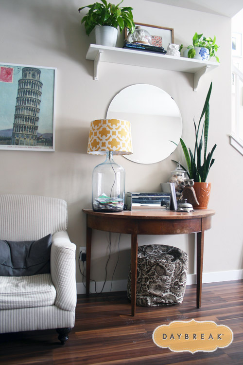 decorating-small-spaces