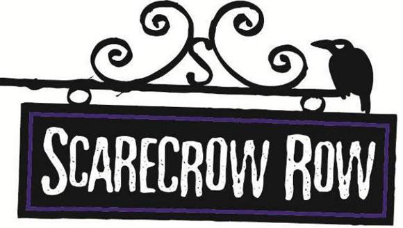 scare crow row