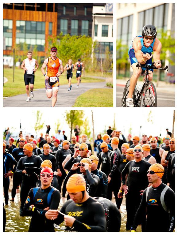 Daybreak Triathlon