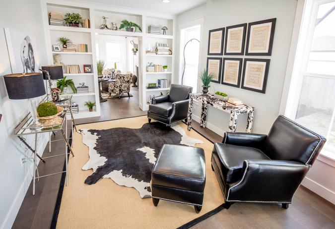 Model Home Interior Design Tips & Tricks
