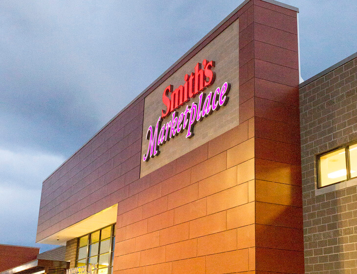 Smith's Marketplace