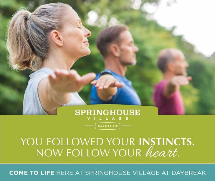 springhouse village