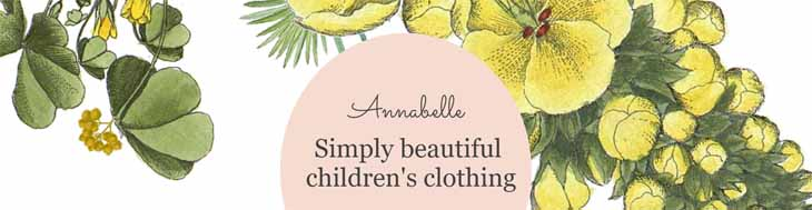 Annabelle Childrenswear