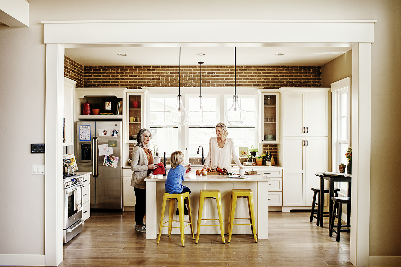 Five tips for building your first home daybreak utah homes - Tips for building a new home ...