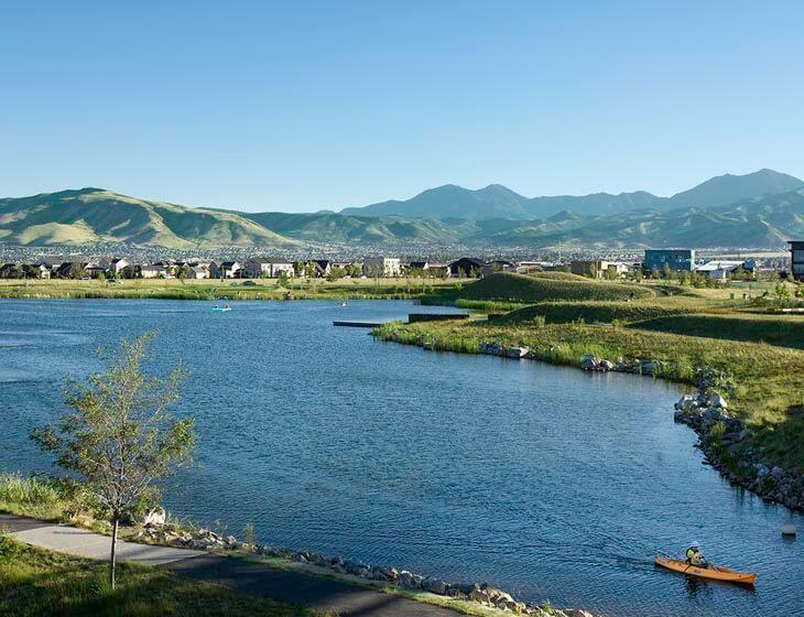Best Place to Live in Utah: Daybreak Ranks #1