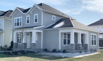South Jordan by David Weekley Homes   Homes for Sale in Daybreak Utah