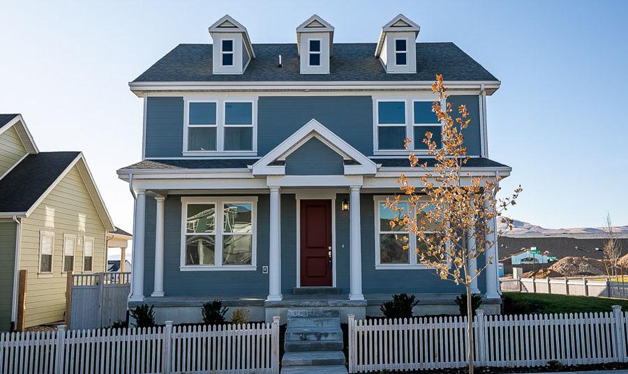 fieldstone homes quick move-in