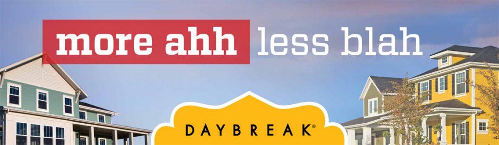 daybreak billboard
