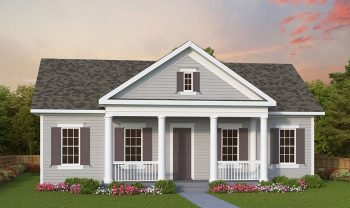 Bungalow Collection by David Weekley Homes | Homes for Sale in Daybreak Utah