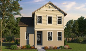 Enclave Collection by David Weekley Homes | Homes for Sale in Daybreak Utah