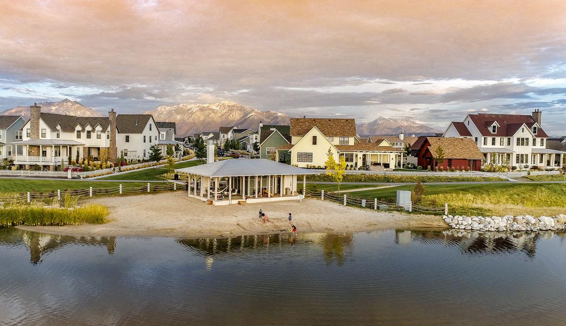 Best Places to Live in Utah: Daybreak Ranks #1
