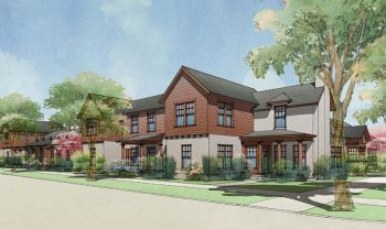 Garden Park Townhomes by Ivory Homes | Homes for Sale in Daybreak Utah