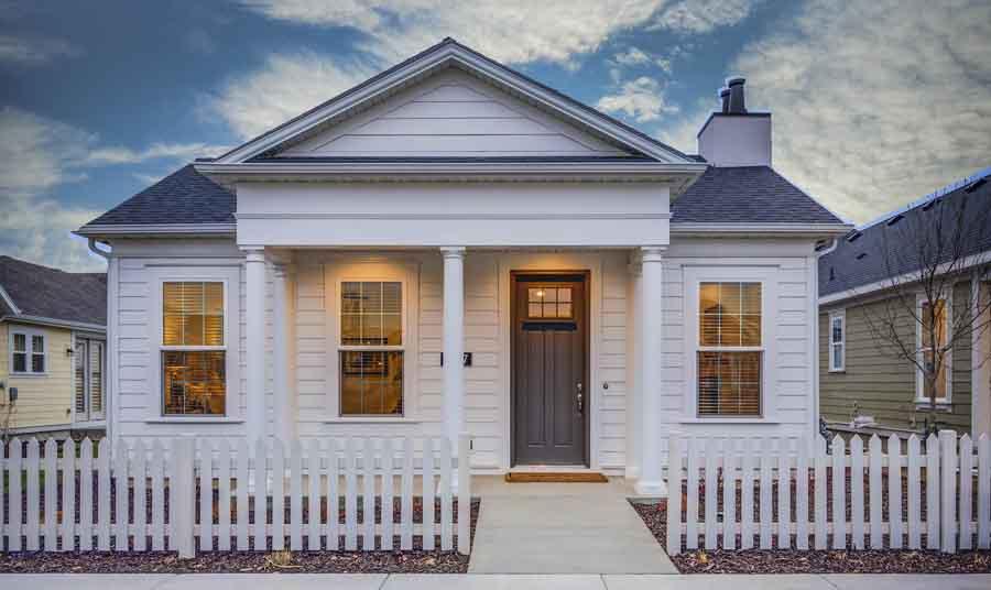 Poplar Colonial Home | Daybreak Utah, Homes for Sale in South Jordan