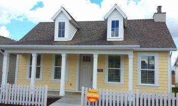 Wisteria Home | Daybreak Utah, South Jordan Homes for Sale