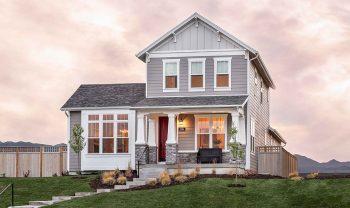 Palisades Architecture | Daybreak Utah, Homes for Sale in South Jordan