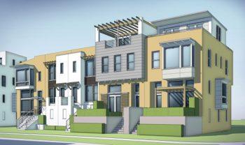 Sky Terrace by Sego Homes | Homes for Sale in Daybreak Utah
