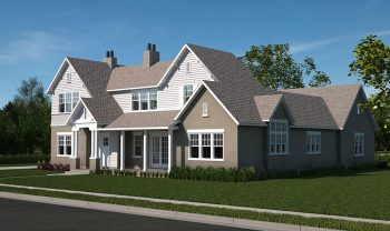 The Island Estates by Rainey Homes | Homes for Sale in Daybreak Utah