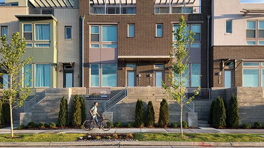 South Station Apartments Daybreak Utah