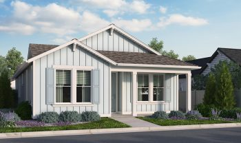 The Summits Collection by OakwoodLife   Homes for Sale in Daybreak Utah