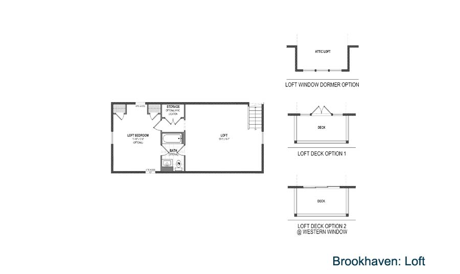 Parkwood Homes Brookhaven Third Level Daybreak Utah