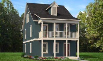 Hartford Series by Destination Homes | Homes for Sale in Daybreak Utah
