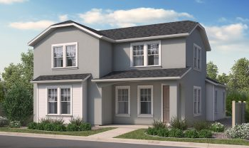 Mountain View Collection by OakwoodLife | Homes for Sale in Daybreak Utah