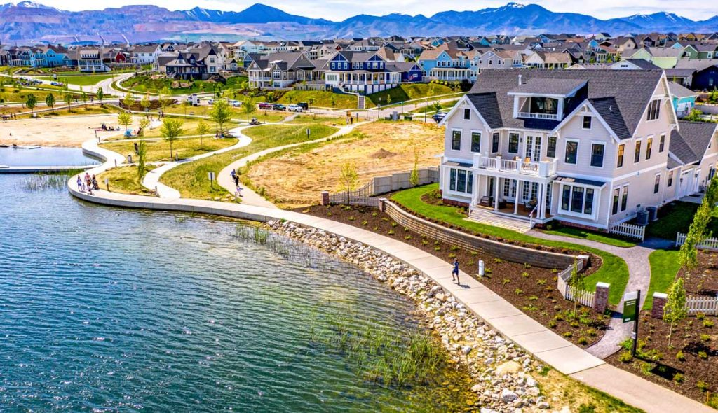 Sunshine Home Tour | Daybreak Utah