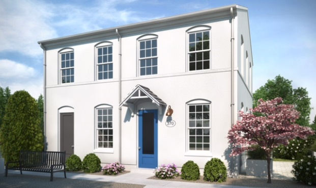 Mews Collection by Holmes Homes