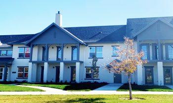Salt Lake City Utah by Ivory Homes | Homes for Sale in Daybreak Utah