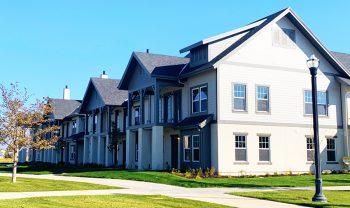 Salt Lake City Utah by Ivory Homes | Condos for Sale in Daybreak Utah