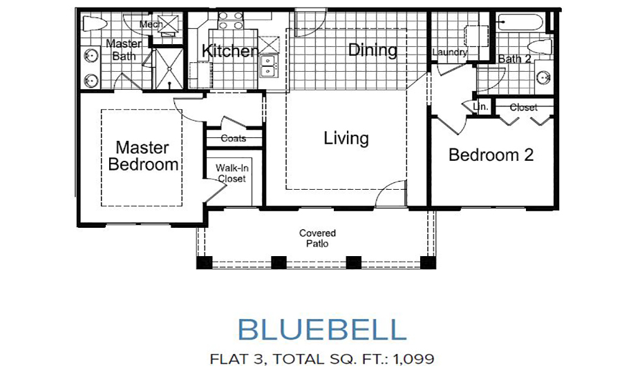 Ivory Homes Bluebell Main Level   Daybreak Utah