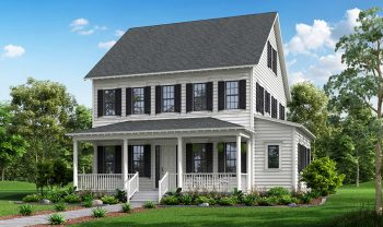 Island Cottages by Parkwood Homes | Homes for Sale in Daybreak Utah