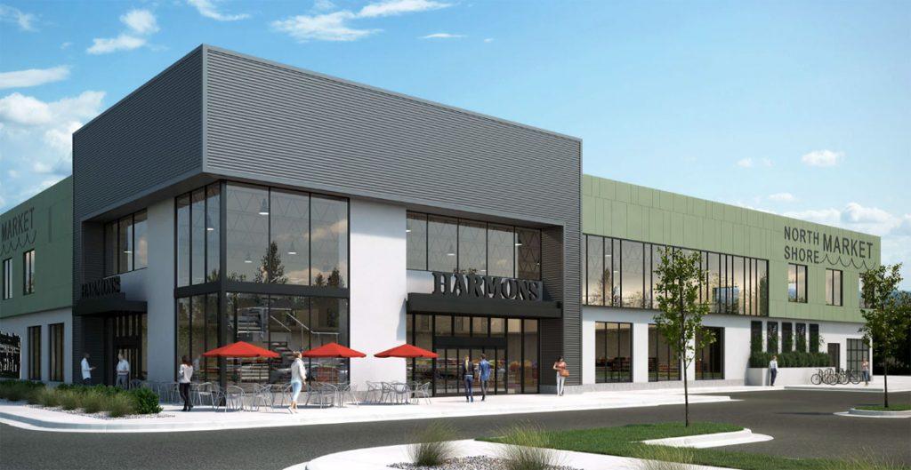 Harmons Market, Daybreak Development Updates, South Jordan Utah
