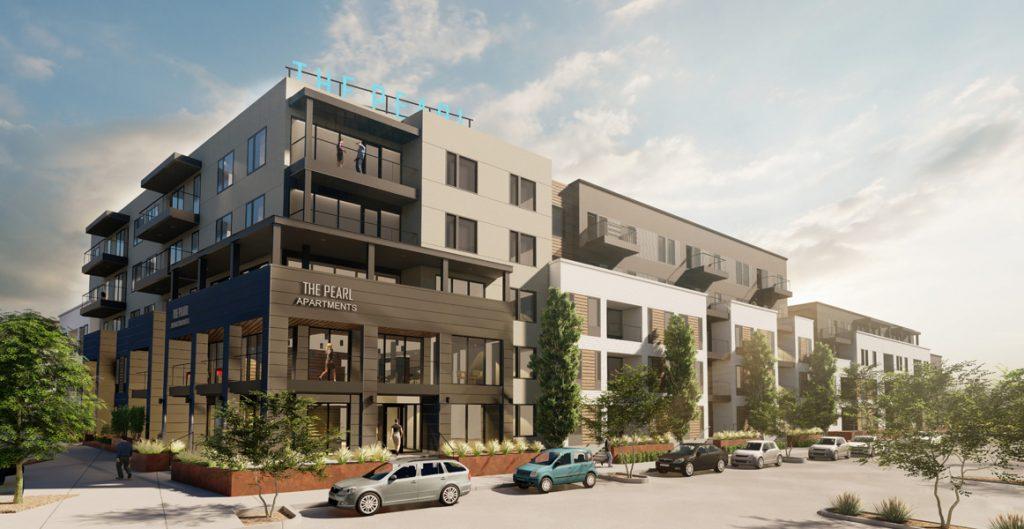 thePearl, Daybreak Development Updates, North Shore Village Center, South Jordan Utah, C.W. Urban