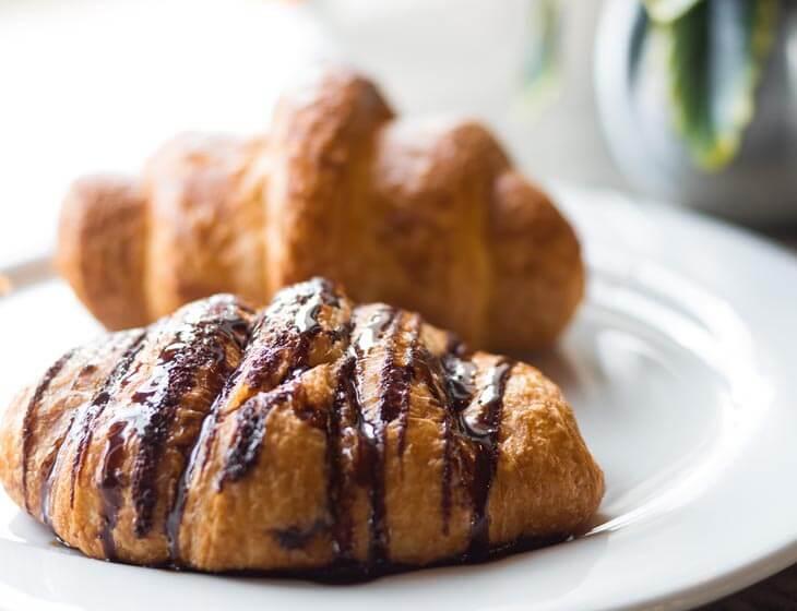 Biscotts Cafe & Bakery: Barista