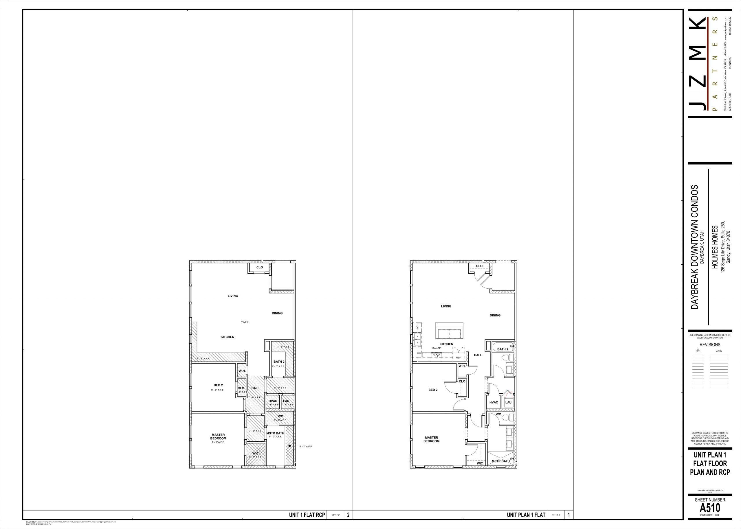 Holmes Homes Tempo 1 Main Level | Daybreak Utah