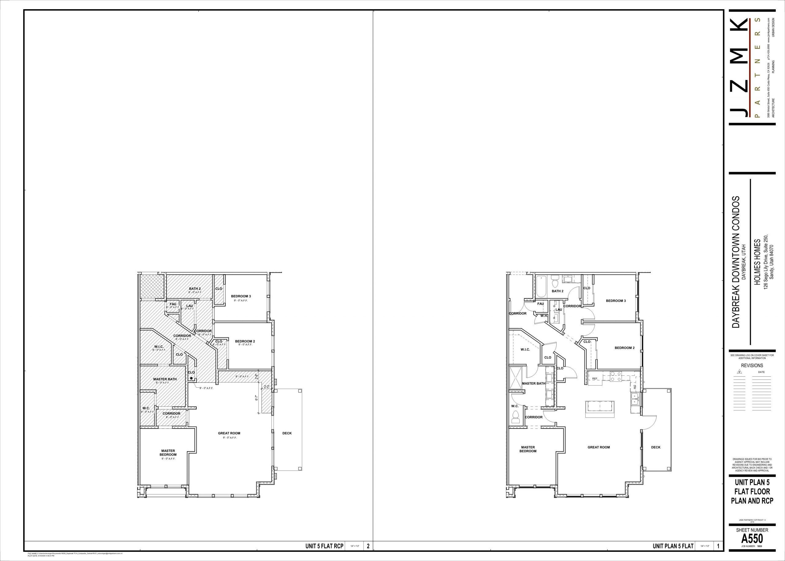 Holmes Homes Tempo 5 Main Level | Daybreak Utah
