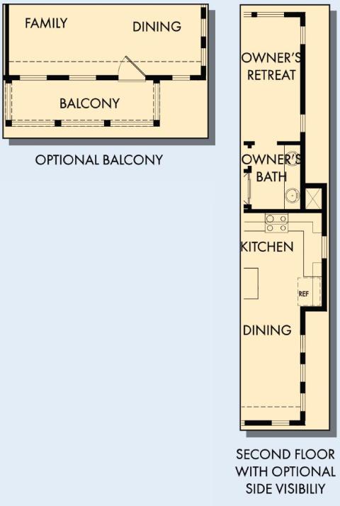 David Weekley Homes Lakeland Options   Daybreak Utah