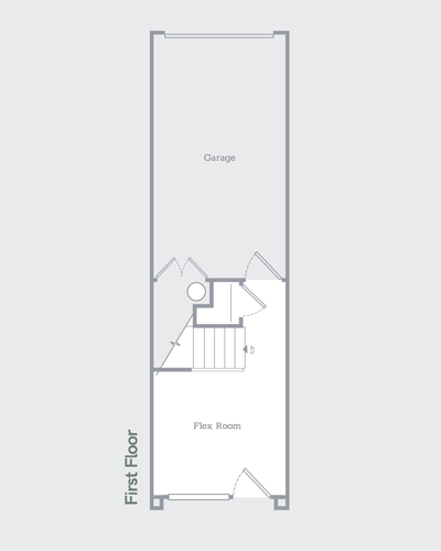 Sego Homes Manhattan Main Level | Daybreak Utah