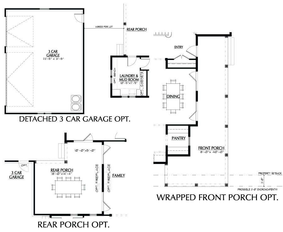 Holmes Homes Raleigh Options | Daybreak Utah