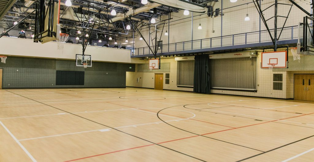 daybreak community center, daybreak gymnasium   daybreak utah