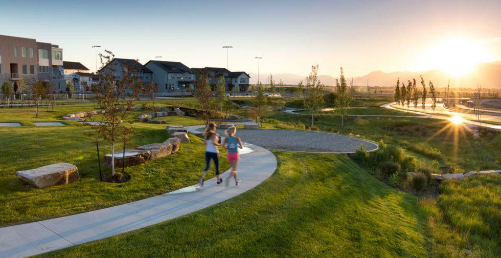 The Loop, Daybreak amenities   Daybreak Utah