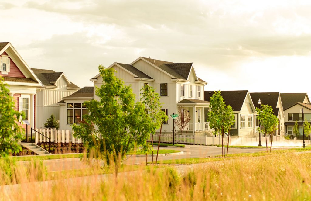new home collections daybreak, new home market conditions, upper villages | daybreak utah homes