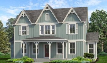 Providence Series by Destination Homes | Homes for Sale in Daybreak Utah