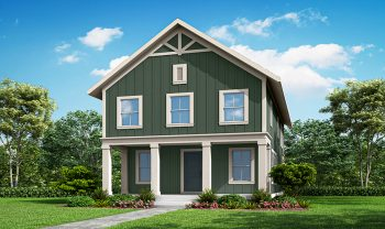 Paseo Collection by Ivory Homes | Homes for Sale in Daybreak Utah