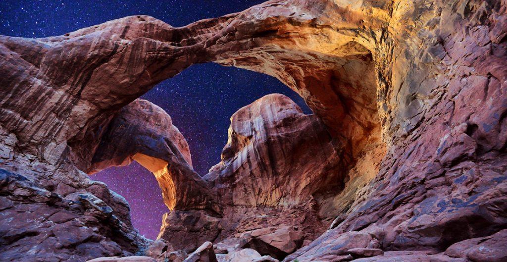 international dark sky association, national parks utah, moving to utah   daybreak utah