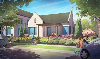 Contempo by Sego Homes | Homes for Sale in Daybreak Utah