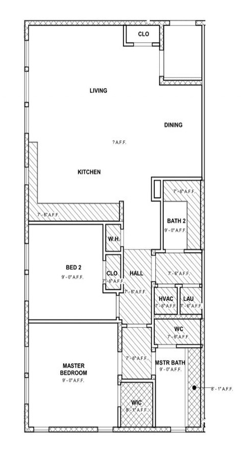 Holmes Homes  Main Level   Daybreak Utah