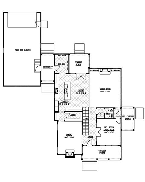 Rainey Homes Clermont Main Level | Daybreak Utah