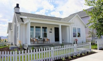 The Classic Collection by Holmes Homes | Homes for Sale in Daybreak Utah